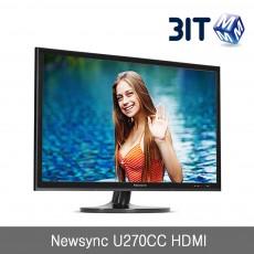 Newsync U270CC HDMI