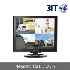 Newsync 15LED CCTV