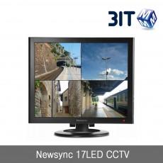 Newsync 17LED CCTV