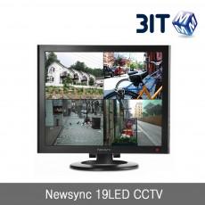 Newsync 19LED CCTV