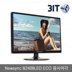 Newsync B2409LED ECO 광시야각