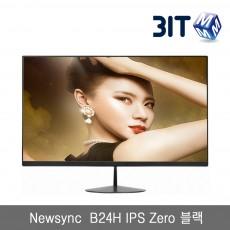 Newsync B24H IPS Zero 블랙