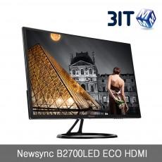 Newsync B2700LED ECO HDMI