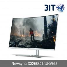 Newsync X3260C CURVED