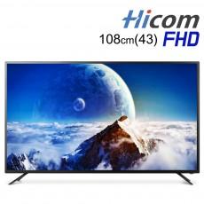 하이컴 43인치TV H430FHD