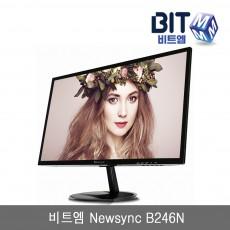 (리퍼비시) Newsync B246N