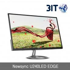 (리퍼비시) Newsync U240LED EDGE