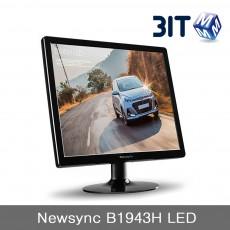 (등외품) 비트엠 Newsync B1943H LED