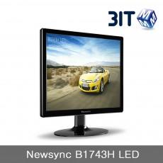 (등외품) 비트엠 Newsync B1743H LED