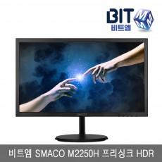 (등외품) 비트엠 SMACO M2250H 프리싱크 HDR
