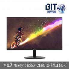비트엠 Newsync B250F ZERO 프리싱크 HDR